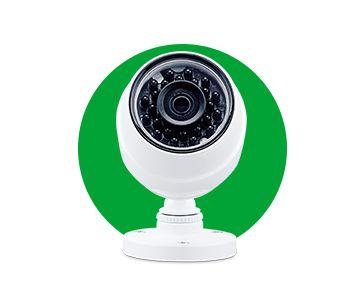 Camera Wi-fi Intelbras IC5