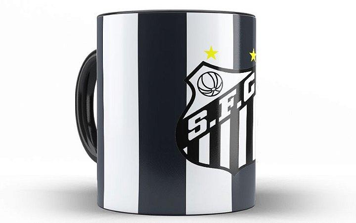 Caneca Santos FC