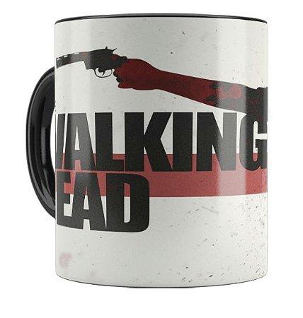 Caneca Seriado The Walking Dead