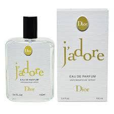 Perfume Importado Jadore Feminino 100ml