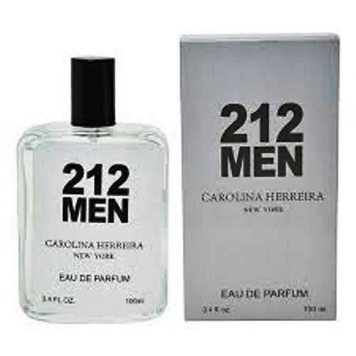 Perfumes masculinos importados similar 100ml