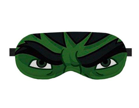 mascara de dormir Marvel Hulk