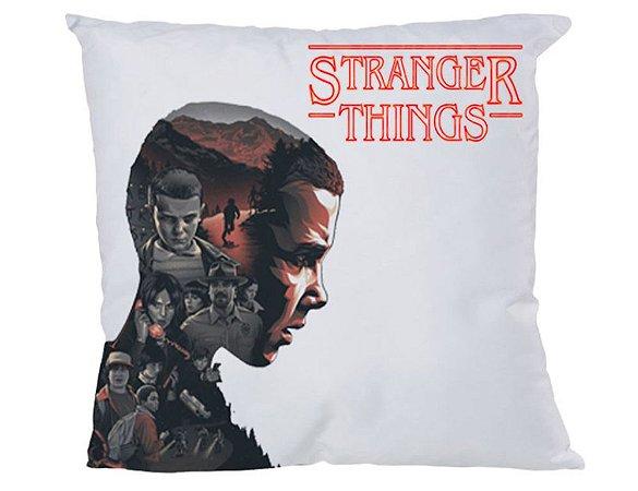 Almofada Stranger Things Netflix