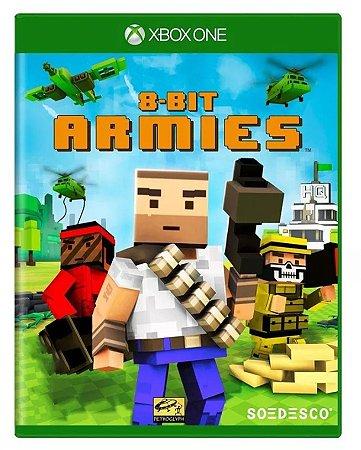 8 Bit Armies XBox One