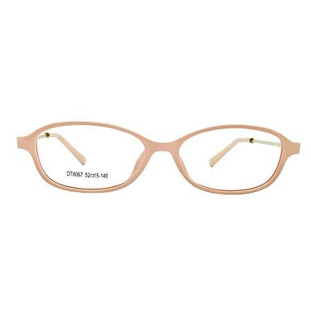 Óculos de leitura com grau até +4,00   8067 C3