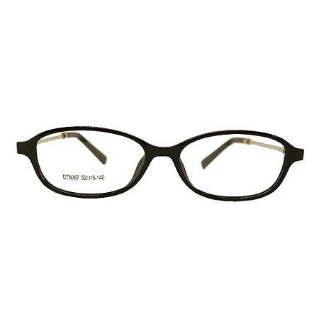 Óculos de leitura com grau até +4,00   8067 C1