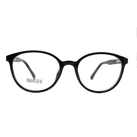 Óculos de leitura com grau até +4,00   5864 C1