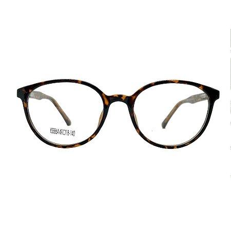 Óculos de leitura com grau até +4,00   5864 C3