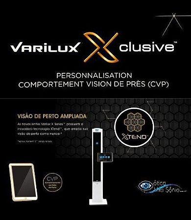 VARILUX X CLUSIVE STYLIS 1.67 CRIZAL SAPPHIRE - Ótica Vila ... 9b6280fd54