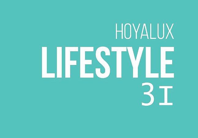 HOYA ID LIFESTYLE 3i   TRIVEX   +6.00 a -8.00; CIL. ATÉ -4.00