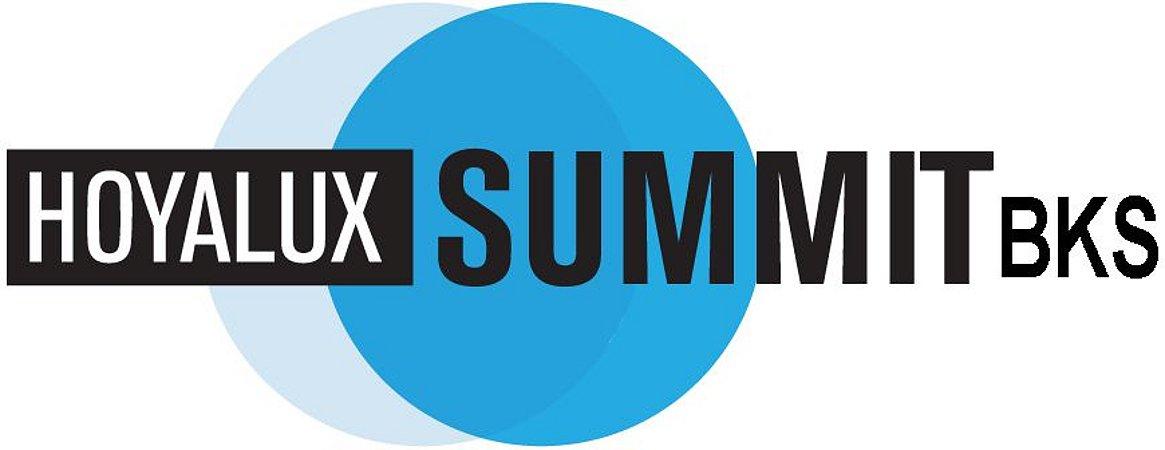 HOYA SUMMIT BKS | TRIVEX | SENSITY | +6.00 a -8.00; CIL. ATÉ -4.00