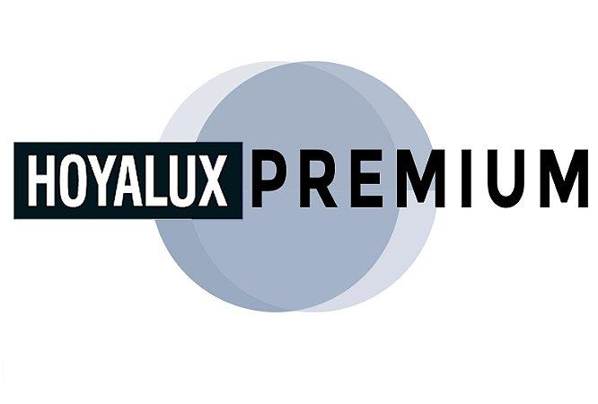 HOYA VS PREMIUM   TRIVEX   +2.00 a -4.00; CIL. ATÉ -2.00