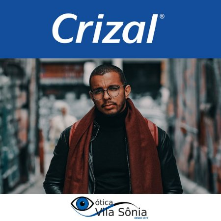 CRIZAL | Airwear | Visão Simples Surfaçadas