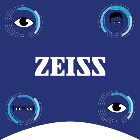 ZEISS PROGRESSIVE SMARTLIFE PLUS | 1.60 | MINERAL UMBRA-CINZA/MARROM