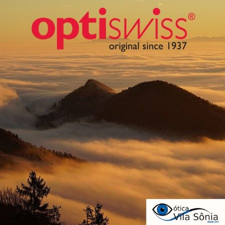 OPTISWISS BE4TY+ S-FUSION EASY | 1.56 UV 400 | BLUE UV
