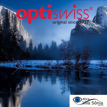 OPTISWISS SWISS PRO | 1.56 UV 400 | BLUE UV