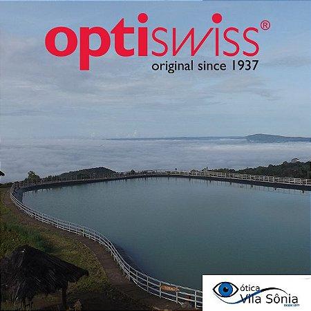 OPTISWISS NEARIS HD | 1.67 | BLUE UV