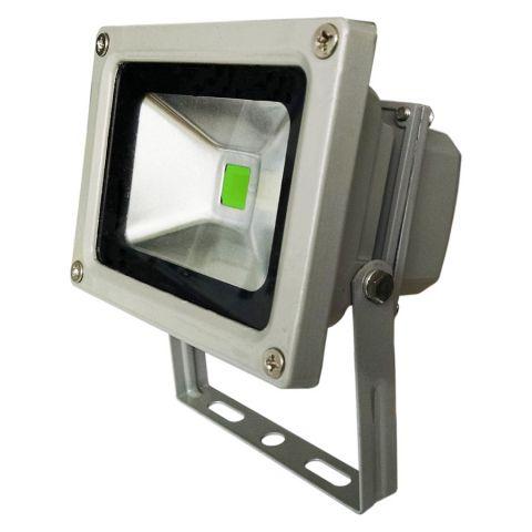 REFLETOR LED 10W VERDE MONTALTO
