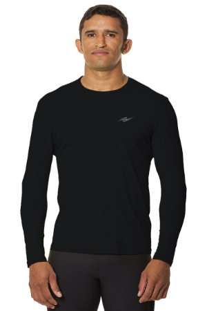 Camiseta Manga Longa Proteção UV