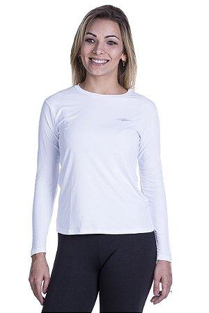 Camiseta Feminina Proteção UV