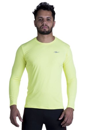 Camiseta Proteção UV 50+ Masculina Km10 Sports