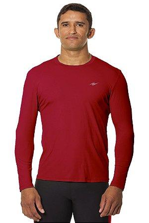 Camiseta Masculina Proteção UV Guaraná