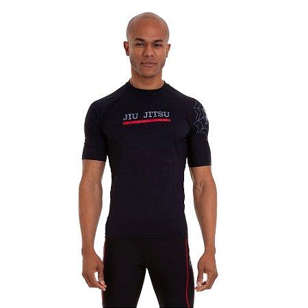 Rashguard BW Jiu Jitsu Brazilian