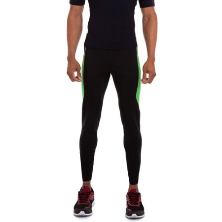 Legging Masculina de Compressão Pocket Km10 Sports