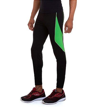 Legging Masculina de Compressão Pocket Km10 Sports