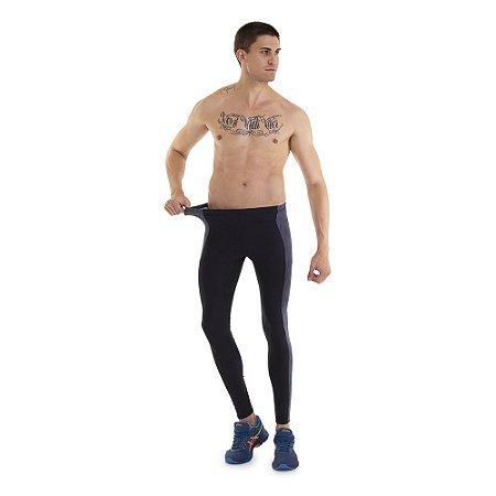 Legging Masculina Mescla Emana Km10 Sports