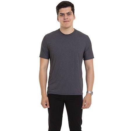 Camiseta Masculina Lightness Mescla Km10 Sports