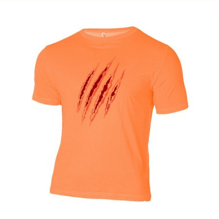 Camiseta Masculina Claw Km10 Sports