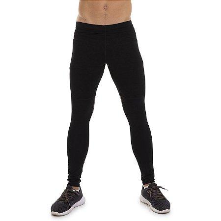 Legging Masculina de Compressão Km10 Sports