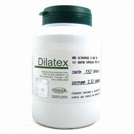 Dilatex 152 caps Power Supplements
