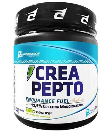 Creatina CREAPURE 300g Performance Nutrition