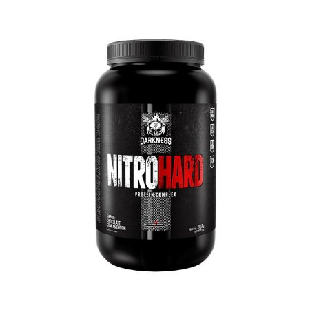 Nitro Hard IntegralMedica 900g