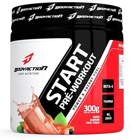 Start Pre-Work 300g - Body Action