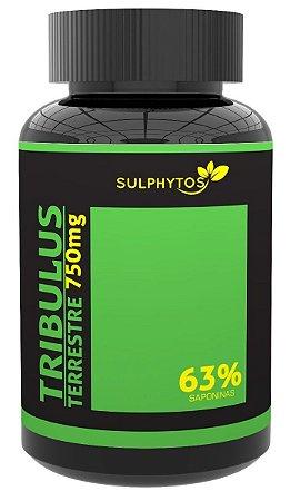Tribulus 750mg Sulphytos 120 caps