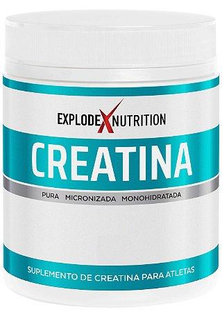 Creatina Explode Nutrition 100g