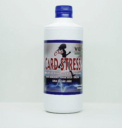 Card Stress - 500ml