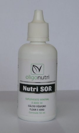 Nutri SOR - 50ml
