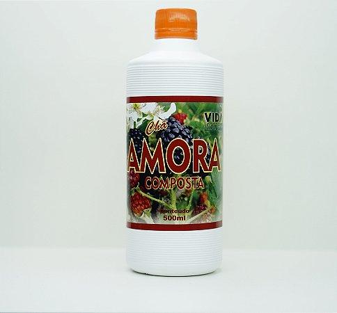AMORA COMPOSTA - 500ml
