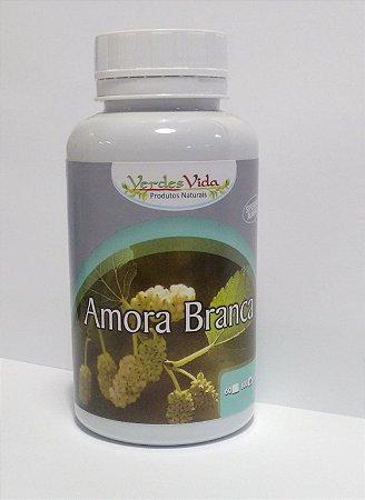 AMORA BRANCA - 100 CÁPSULAS
