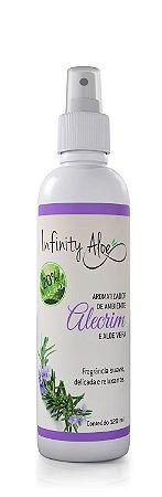 Aromatizador de Ambiente - Alecrim e Aloe Vera - 120ml