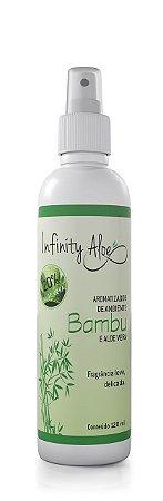 Aromatizador de Ambiente - Bambu e Aloe Vera - 120ml