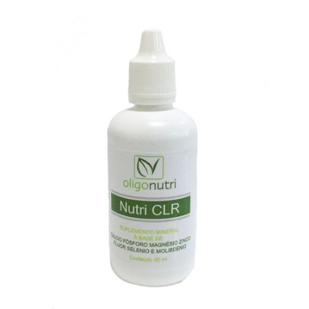 Nutri CLR - 50ml