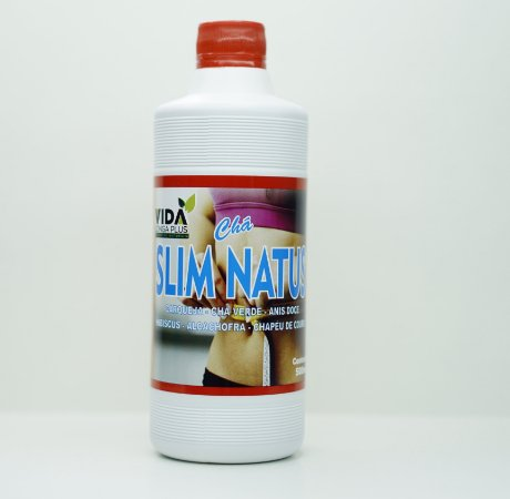 SLIM NATUS - 500ml