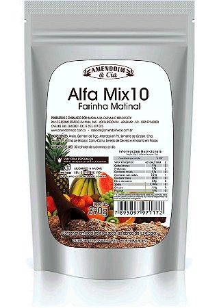 ALFA MIX 10 - 390G
