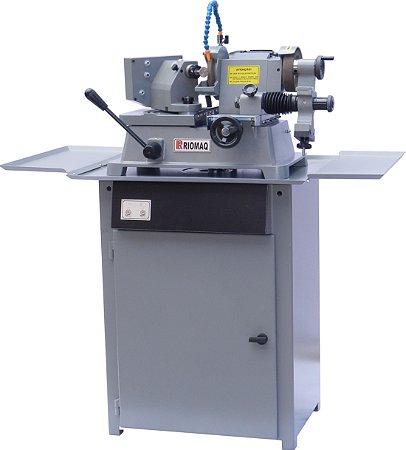 Retífica de Válvulas - RV-125  - Riomaq