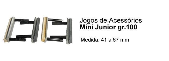 Acessorio Brunidor Mini-Jr 41/67 - IAB
